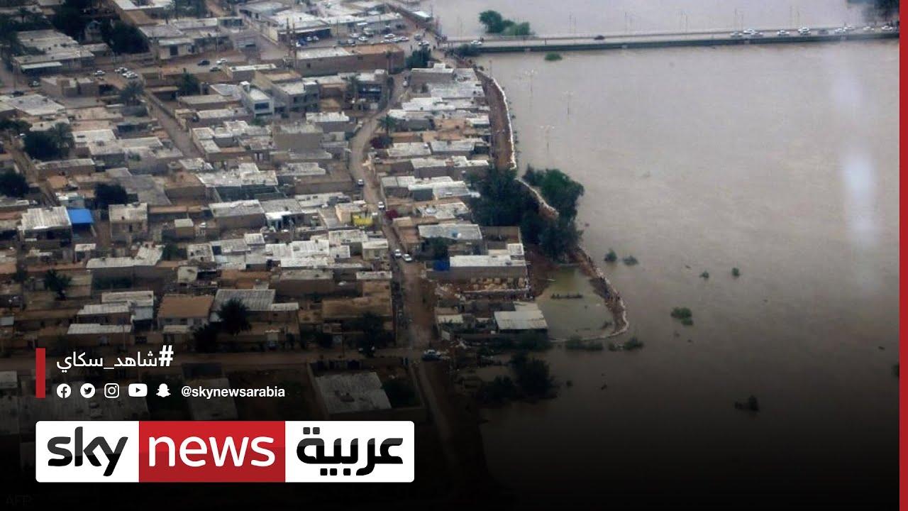 إيران.. استمرار الاحتجاجات على شح المياه في مناطق متفرقة  - نشر قبل 22 ساعة