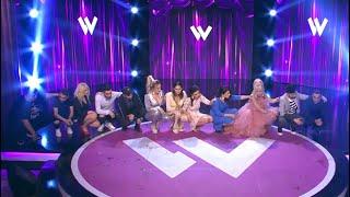 Women's Club 31 - Stories /Պոնչ, Զառա, Տոմա, Զիրոյան, Սոնա/