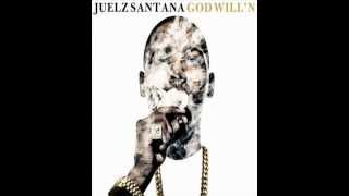Download Juelz Santana Feat. Jeremih - Nothing On Me (God Will'n Mixtape) (2013) MP3 song and Music Video
