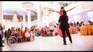 Atlanta Wedding Videographer |  Indian Wedding Trailer