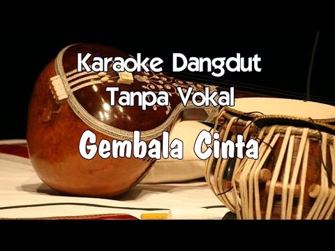 Karaoke Gembala Cinta