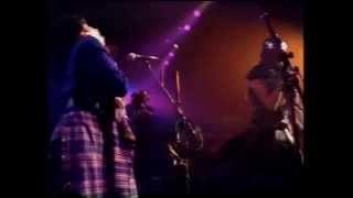 Jesse Rae - Over the sea - live 1986