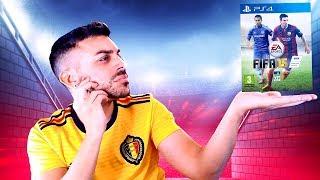 VUELVO A FIFA 15 *PACK OPENING RETRO* (DIRECTO)