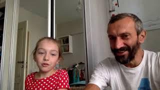 Уроки математики со Светой Савватеевой (переходит во 2-й класс)
