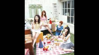 [04.] After School (애프터스쿨) - 뱅(Bang)! (2011 New Recordings) -NEw MP3- (1080p HD)