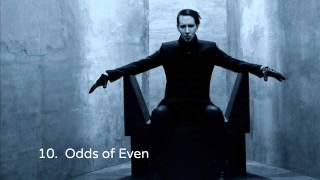 Скачать Marilyn Manson Odds Of Even