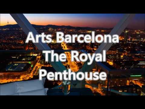 best-place-to-stay-in-barcelona---arts-barcelona-the-royal-penthouse