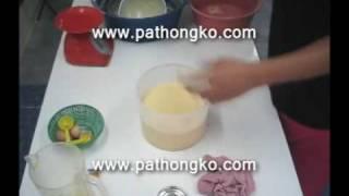 Repeat youtube video เครป เครปญี่ปุ่น เรียนเครปญี่ปุ่น
