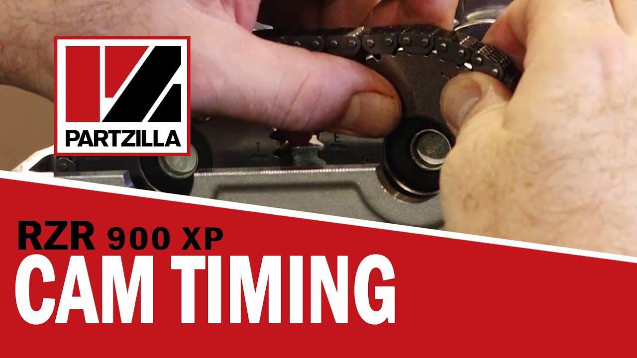 maxresdefault polaris rzr 900 xp cam chain timing partzilla com youtube