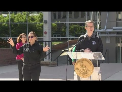 14 DC Firefighters And EMS, 5 DC Police Test Positive For Coronavirus