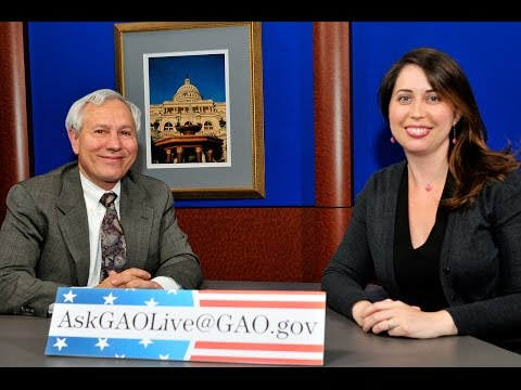 GAO: AskGAOLive Chat on Retirement Security