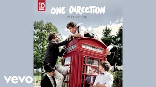 One Direction - She's Not Afraid (Audio)