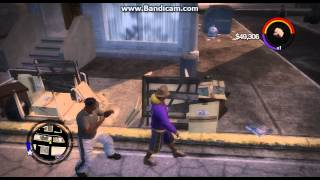 Saints Row 2 - Free Roam