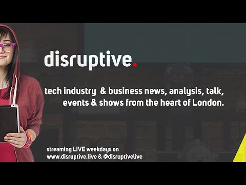 Disruptive² - 24 Hour Replay of Our Tech News, Events and Shows You've Missed | Disruptive