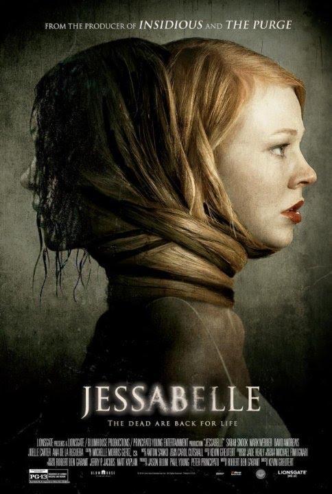 Movies like Jessabelle