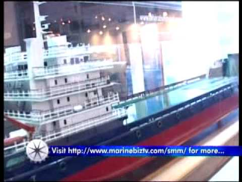 Bharati Shipyards - Builders of Offshore and Cargo Vessels