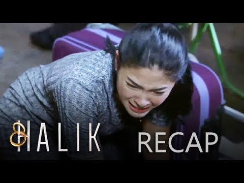Halik Recap: Jade's sufferings