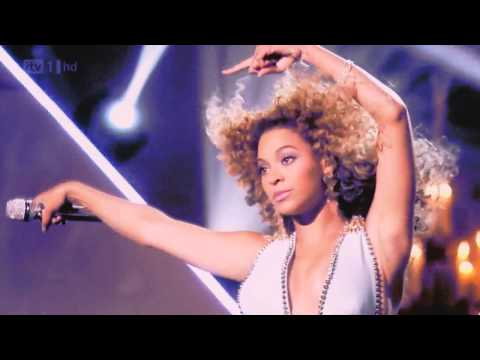 Beyonce   Irreplaceable Live at A Night With Beyoncé