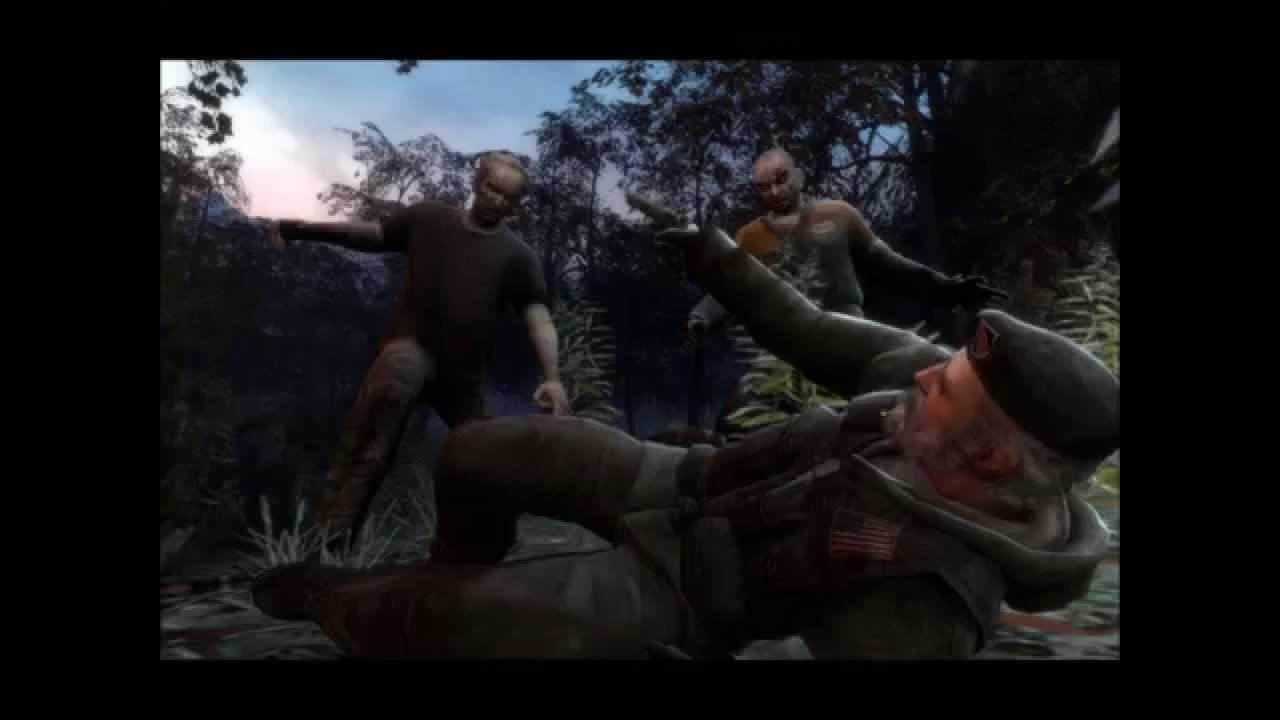 Top 10 Juegos De Zombies Con Pocos Requisitos 1 Link Youtube