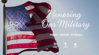 Serving the Military Community | Grand Canyon University