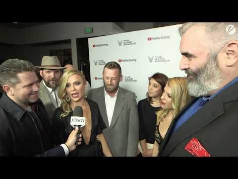 Red Dead Redemption 2 Interview