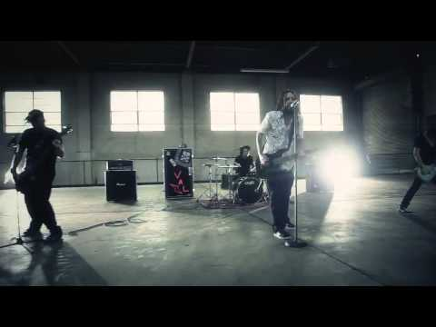 Brian Head Welch   Paralyzed Official HD Music Video
