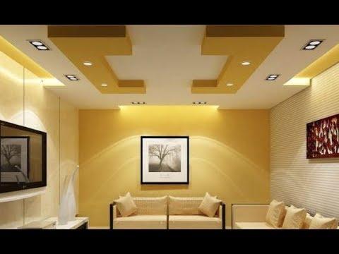 Kombinasi Warna Cat Plafon Dan Dinding Yang Singkron Rumah