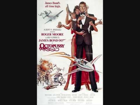 James Bond - * Octopussy *