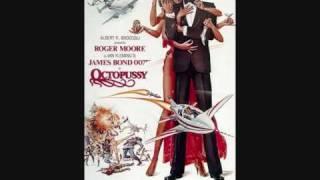 James Bond - * Octopussy *
