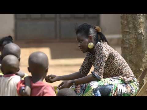 """Tree Adoption Uganda"" - Charles Batte, Uganda"