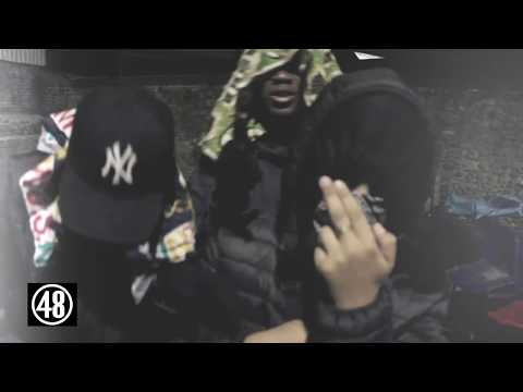 (48) Ghost x YS X (HP) S9 - Deadshot (Official Music Video)