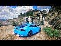 GTA 5 Ultra Realistic Graphics 4k 60FPS Redux 1 5 GTA 5 PC Mod mp3