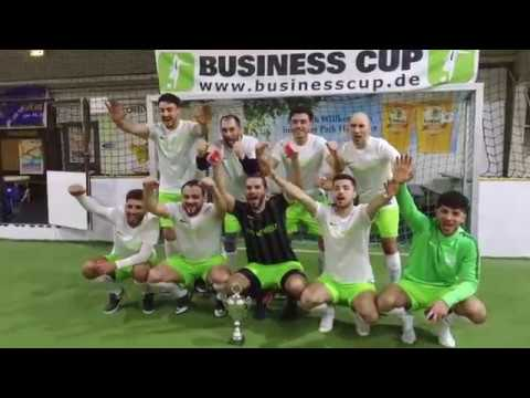 BUSINESS CUP - 2018 Hannover