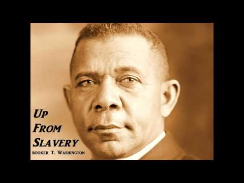 [Audiobook store] Up From Slavery by Booker T. Washington