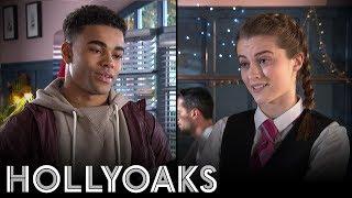 Hollyoaks: Prince's BIG Surprise