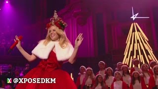 Kylie Minogue | A Kylie Christmas Live From The Royal Albert Hall 2015
