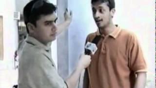 Atif Aslam Before He Was Singer