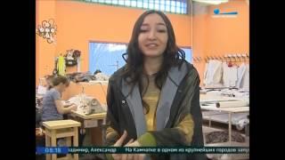 видео Производство дождевиков