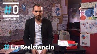 LA RESISTENCIA - El hurón, la peor mascota del mundo | #LaResistencia 06.03.2018