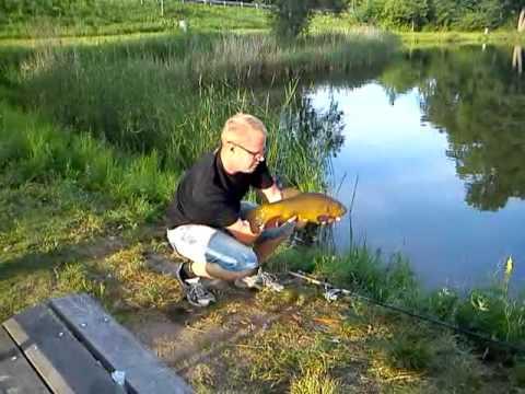 Fisketur i sakskøbing