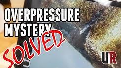 SOLVED! 44 Mag Overpressure Mystery