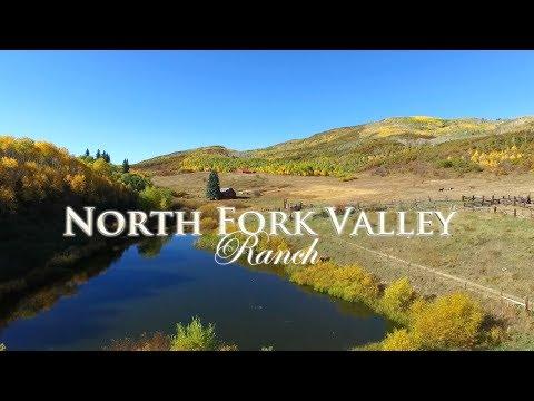 North Fork Valley Ranch • Paonia, Colorado