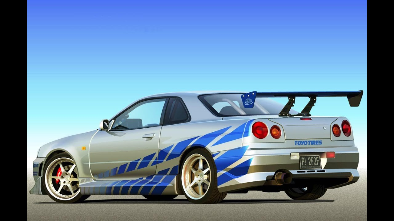 history of infamous nissan skyline car essay