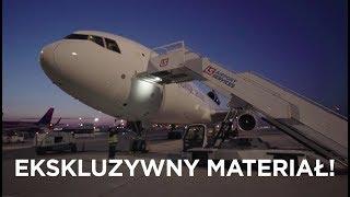 Obsługa samoltu MD-11 ✈️ Tego nie zobaczysz w TV! | Operacja: lot | Discovery Channel