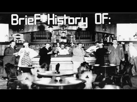 A Brief History of: Rasputin of the Bronx