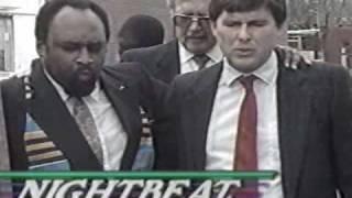 WTVR-Nightbeat 11pm Promo 1992