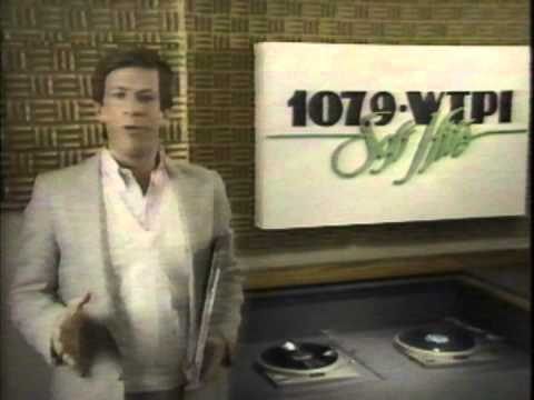 1987 - Soft Hits Station WTPI in Indy