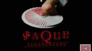 JAQUE A LO IMPOSIBLE (Promo) - Teatro Galileo