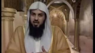 قصة جميلة جداااا ...الشيخ محمد العريفي