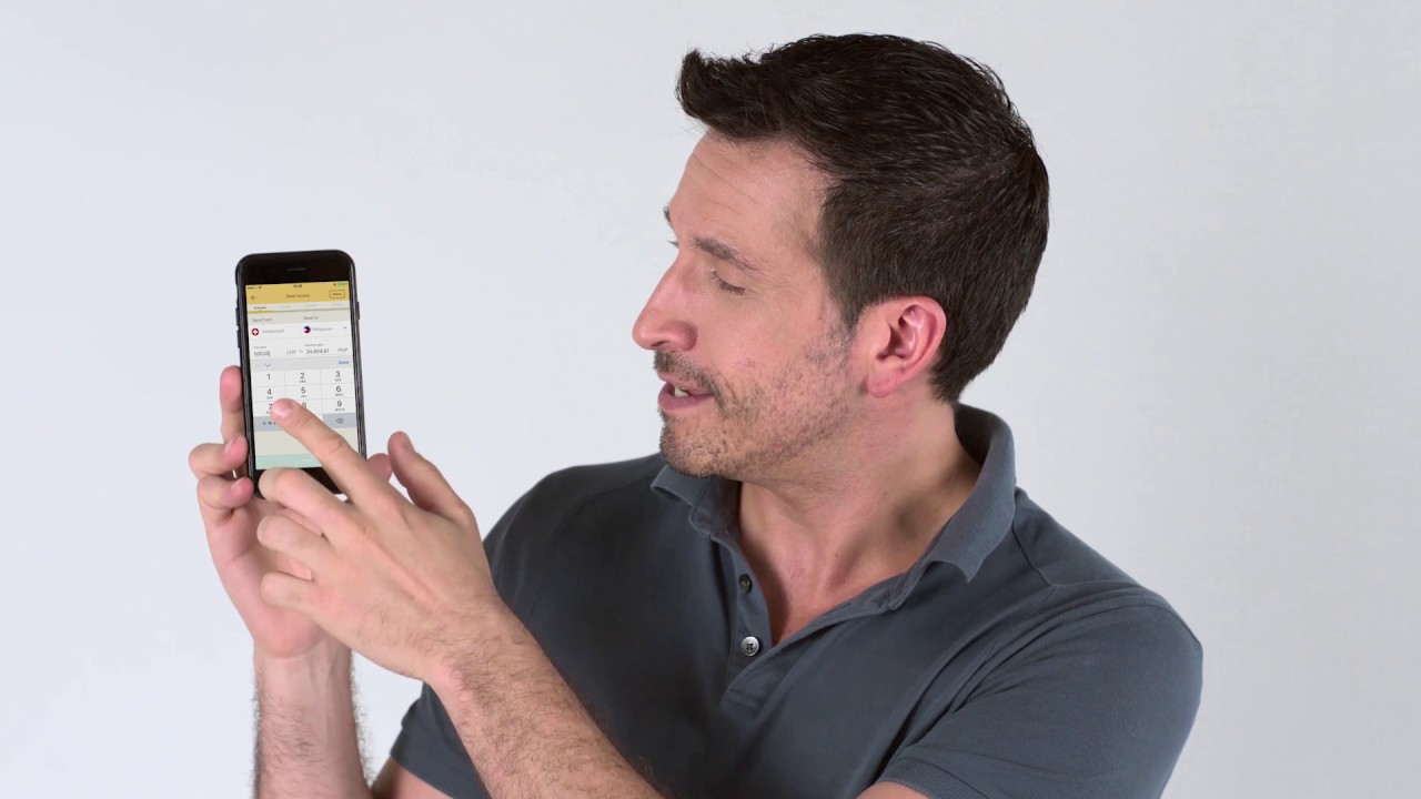 How to send money with the Western Union mobile app – it's easy!